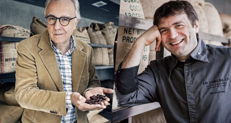 La Manufacture de Chocolat par Alain Ducasse