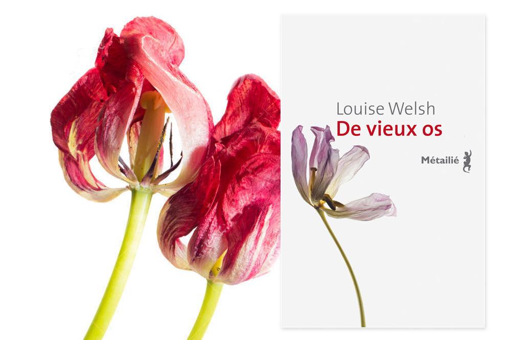 """""""De vieux-os"""" de Louise Welsh - Editions Métailié"""