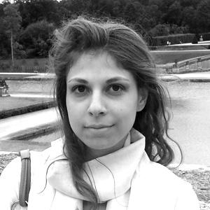 Elisa Amaru