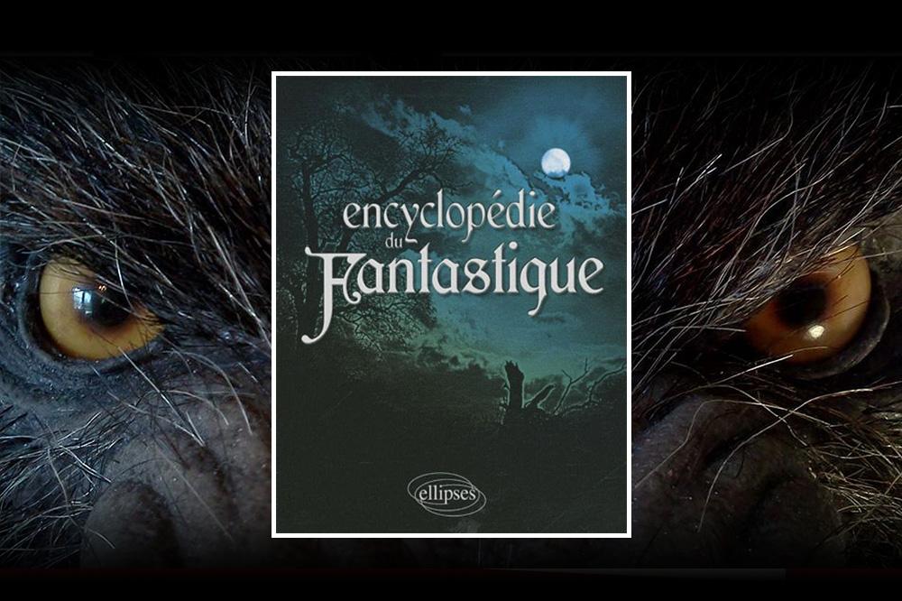 Encyclopedie du Fantastique - Editions Ellipses