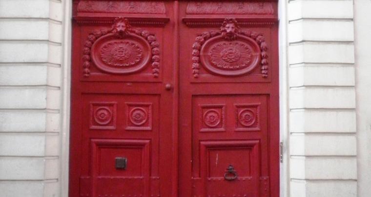 Ethnologie de la porte, Métailié / Mai en automne, Zulma