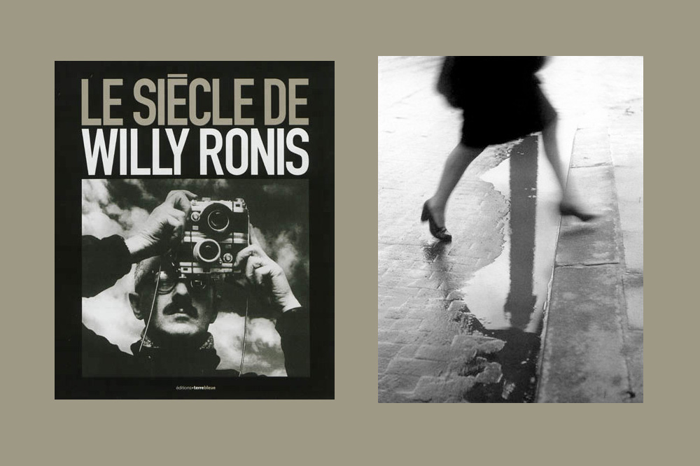 """""""Le Siècle de Willy Ronis"""", éditions Terre Bleue - Place Vendôme"""", 1947, agence Rapho © Willy Ronis"""