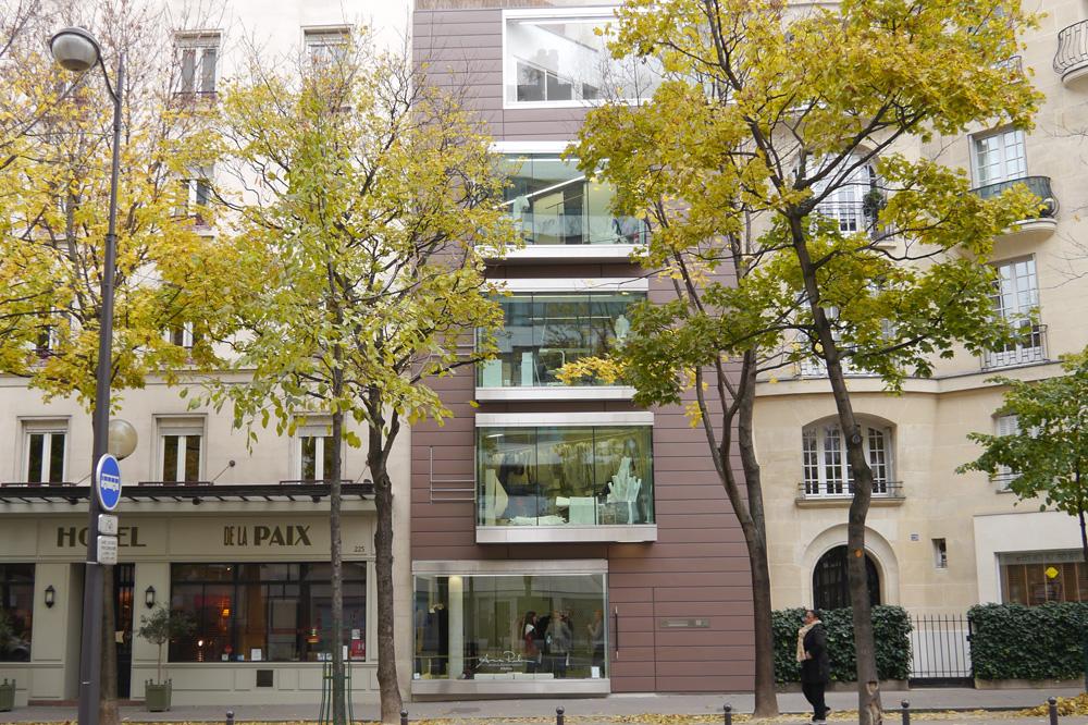 Anna Ruohonen – La Petite Maison de Couture, 227 Boulevard Raspail, 75014 Paris