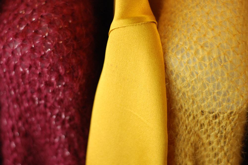 Anna Ruohonen – La Petite Maison de Couture, couleurs