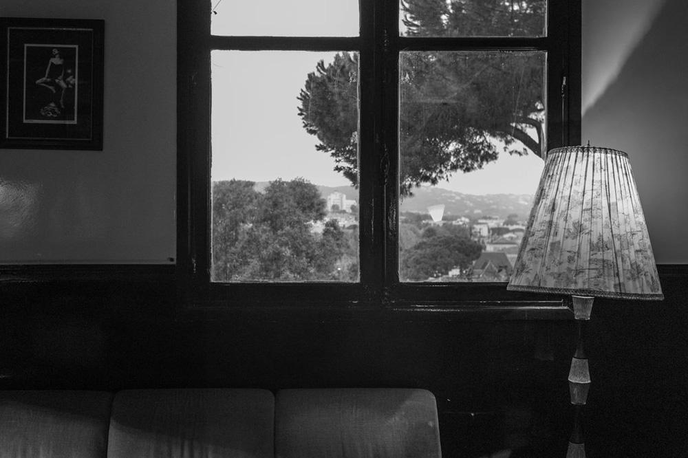 """Inside outside I""/Saint-Tropez, 2013"