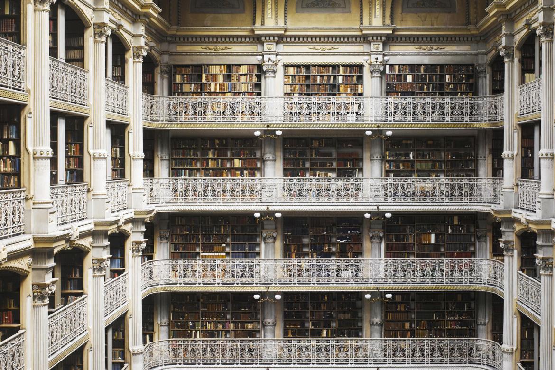 « Bibliothèques. Une histoire mondiale. », de James W. P. Campbell, photographies de Will Pryce, Editions Citadelles & Mazenod