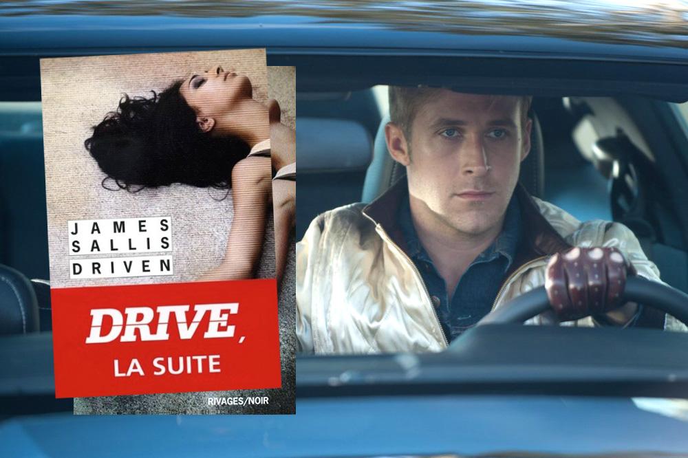 « Driven », de James Sallis, Editions Rivages/noir