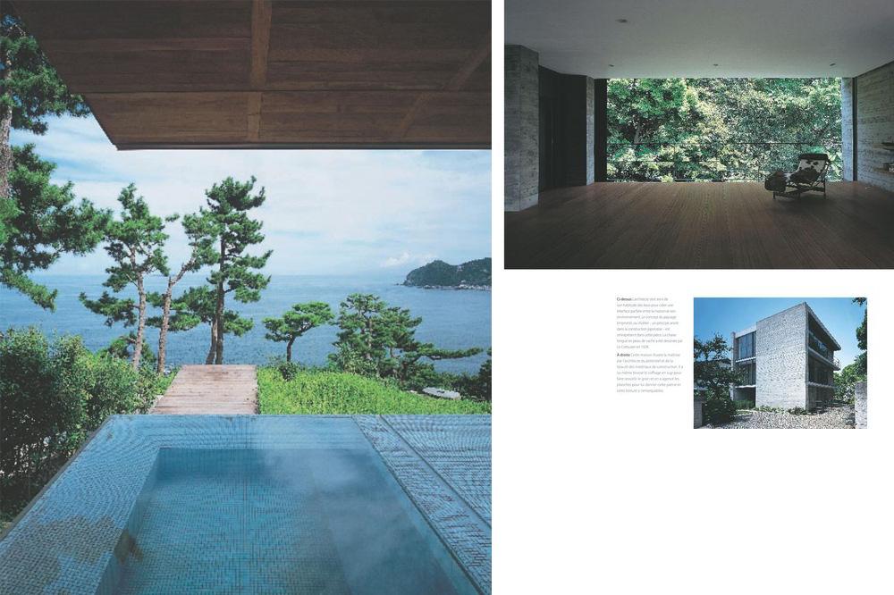« Japan Living. Une esthétique de l'épure », de Marcia Iwatate et Geeta K. Mehta, photographies par Nacása & Partners, Editions du Toucan