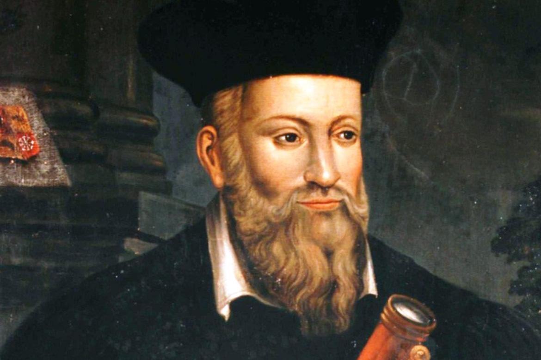« La Trilogie Nostradamus », de Mario Reading, Editions du Cherche-Midi