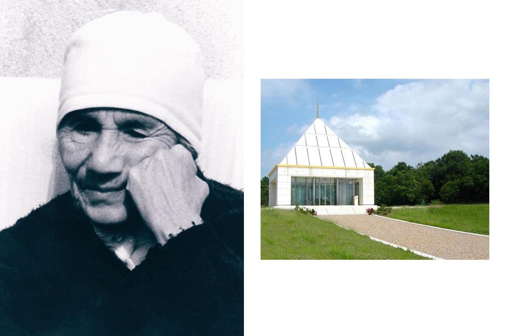 Malek Jân Ne'mati ;  le mémorial de Malek Jân en France, à Baillou, dans le Perche