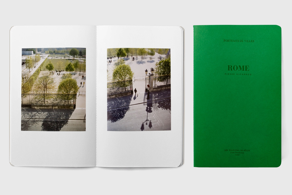 Collection « Portraits de Villes », Editions be-pôles