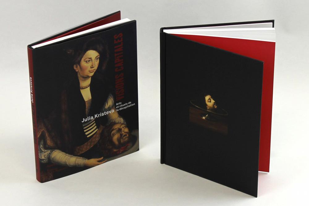 « Visions Capitales. Arts et rituels de la décapitation », de Julia Kristeva, Fayard/Editions de La Martinière