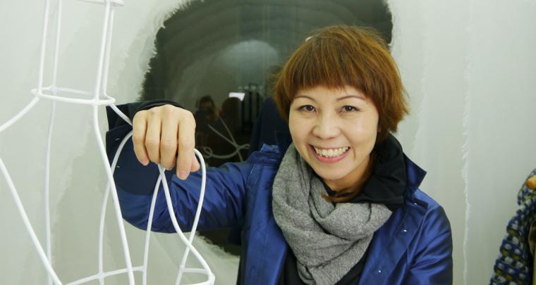 Ken Okada ou Madame Butterfly à Paris