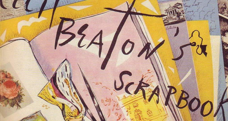 Cecil Beaton : The Art of Scrapbook, Assouline
