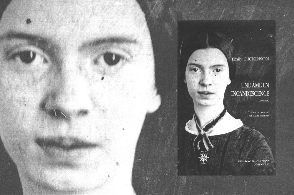 """Une âme en incandescence"" d'Emily Dickinson"
