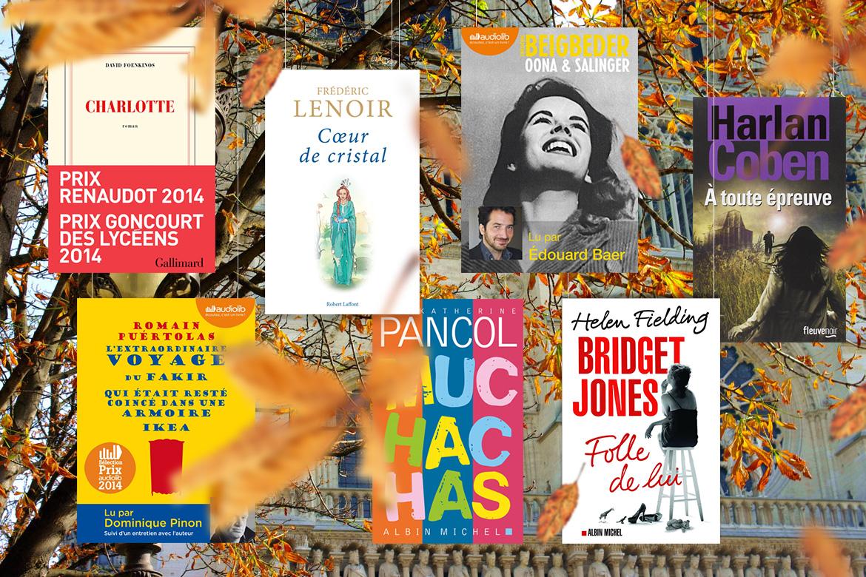 Metrobook novembre 2014