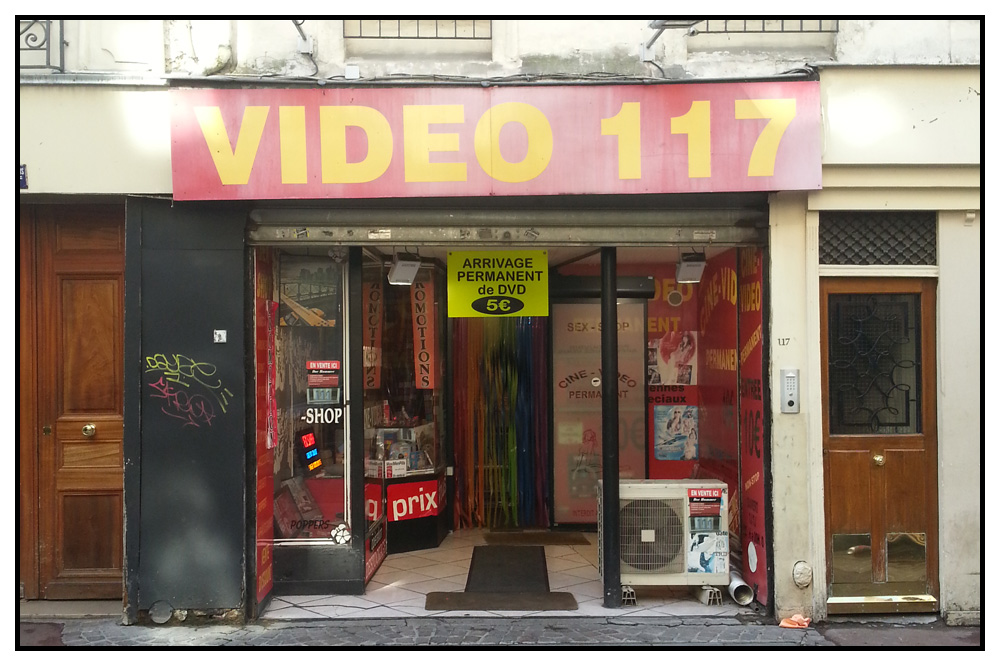 sex shop paris maman sexe