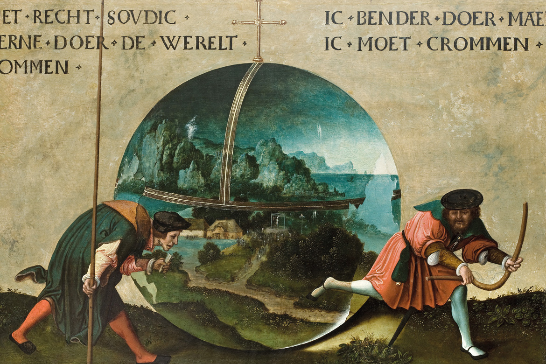 Rencontre avec Diane de Selliers, chevalier d'Art et de belles Lettres