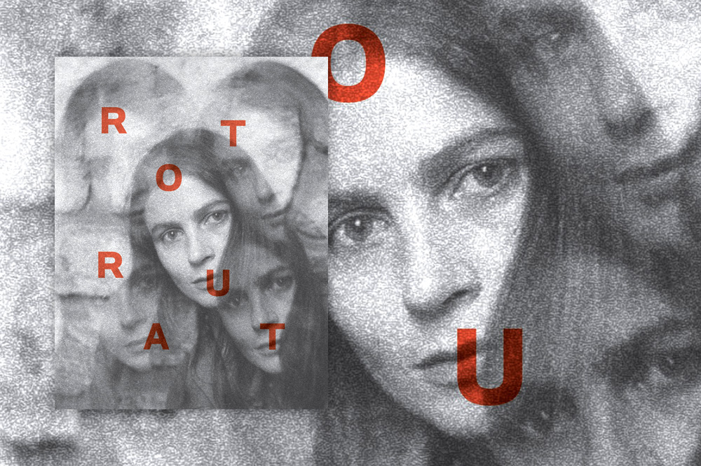 « Rotraut », de Rotraut Uecker, Editions Dilecta
