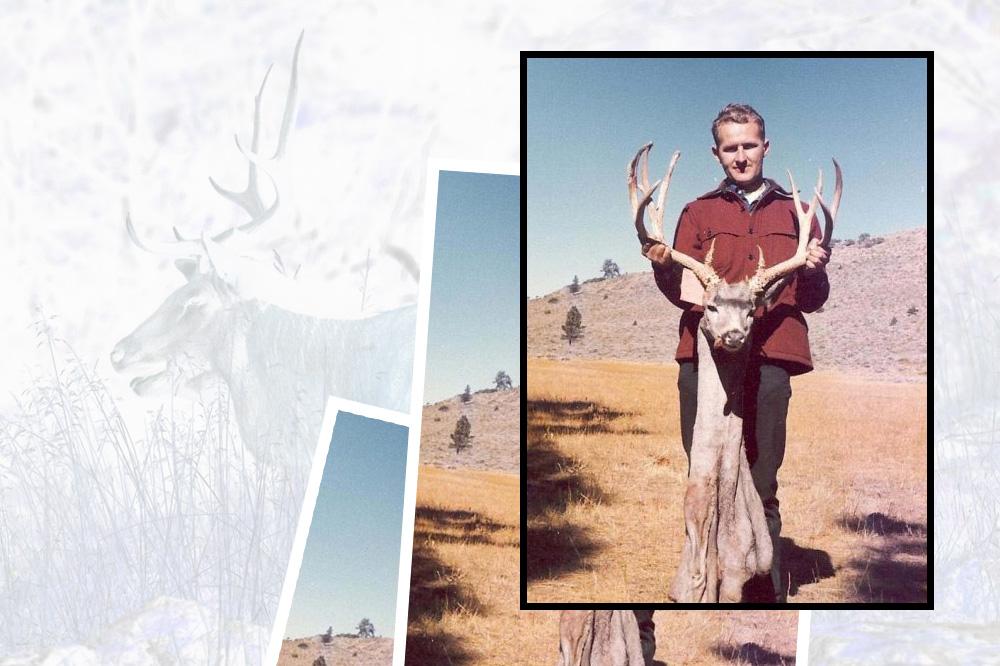 David Vann father (courtesy David Vann Harpercollins publishers)