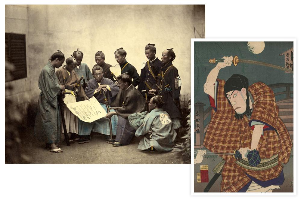 expo-samourai_chateau-des-ducs-de-bretagne_nantes-bernard-renoux_v02