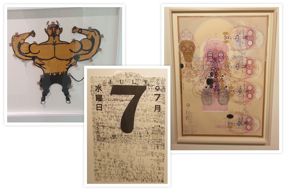 Galerie Berst : Castillo Pedroso, Matsumoto et Plny