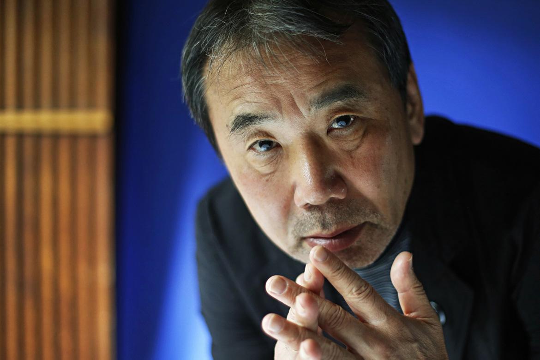 « L'Incolore Tsukuru Tazaki et ses années de pèlerinage » d'Haruki Murakami, éditions Belfond