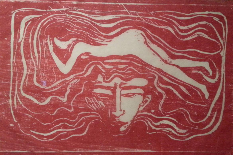 Sade. Attaquer le soleil, musée d'Orsay - Edward Munch
