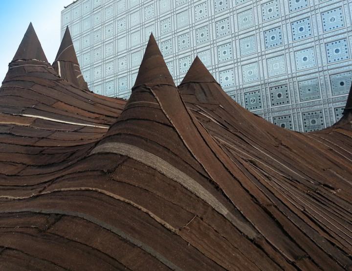 Le Maroc en 2 expos : Louvre / Institut du monde arabe