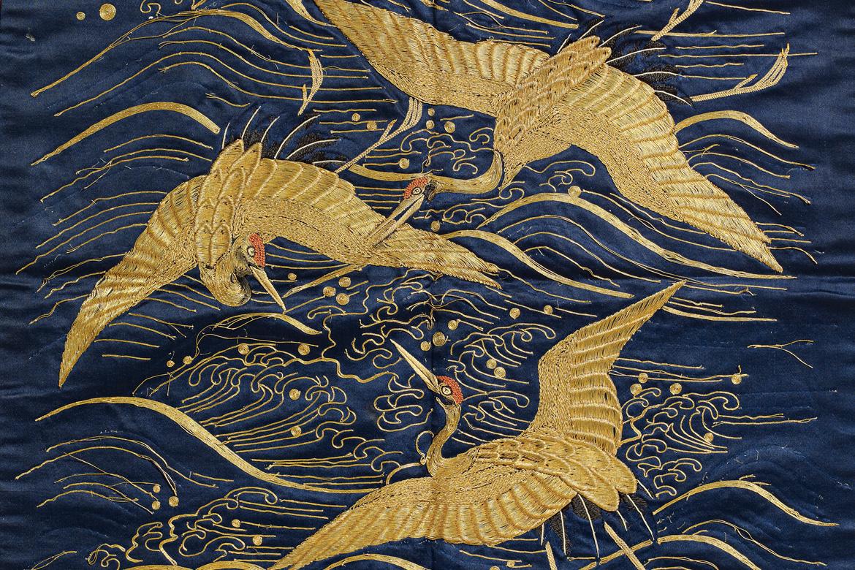 « Japonismes » sous la direction d'Olivier Gabert, éditions Flammarion