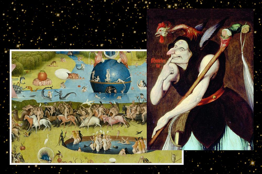 Eloge de la folie illustré par les peintres de la Renaissance du Nord, Erasme, Diane de Selliers Editeur, 328 pages, 230€