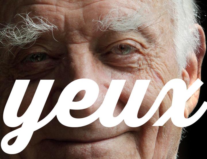 Yeux, Michel Serres, éditions Le Pommier