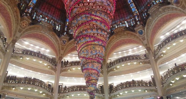 Paris est une fête : Noël, c'est party !