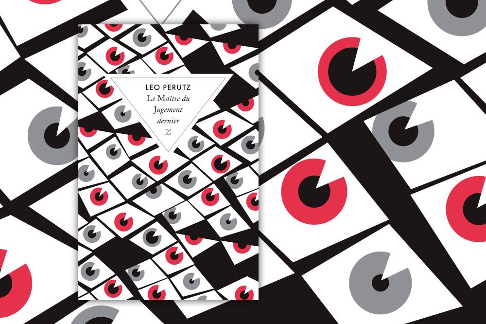« Le Maître du Jugement dernier » de Leo Perutz, éditions Zulma