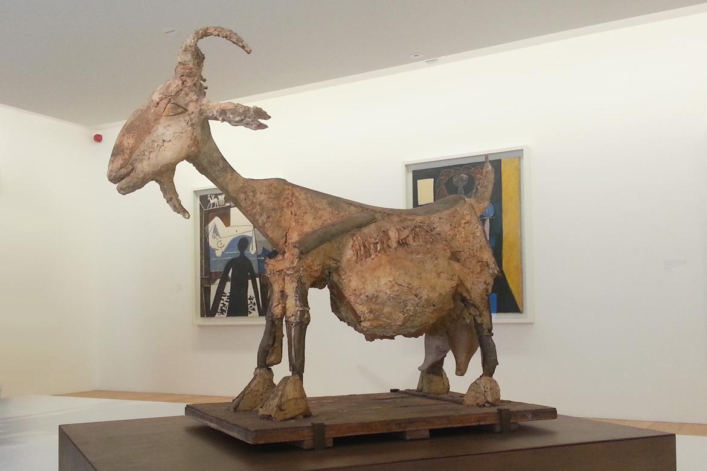 Préférence Le Mot & la Chose » La Culture autrement » Musée Picasso : le  TL42