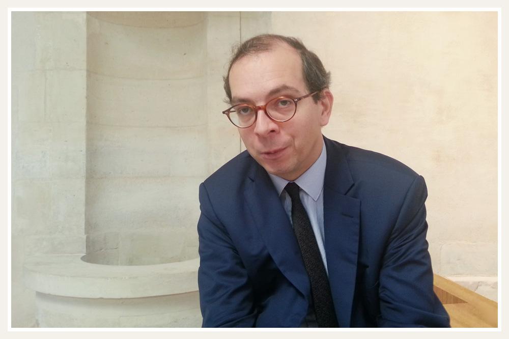 Laurent le Bon, Président du Musée Picasso