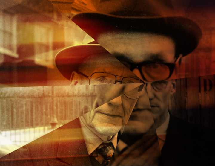 Le Cut-Up de William S. Burroughs, Les presses du réel