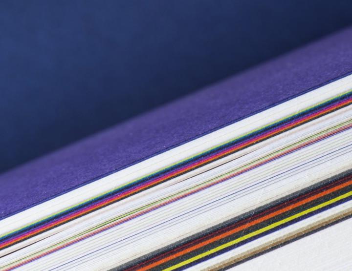 Arjowiggins Creative Papers : un géant aux pieds de papier