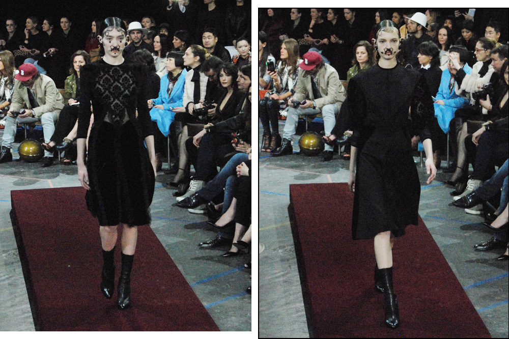 Givenchy_Riccardo-Tisci_PFW_Fw15_copyright-Stephane-Chemin_Le-mot-la-chose_01a