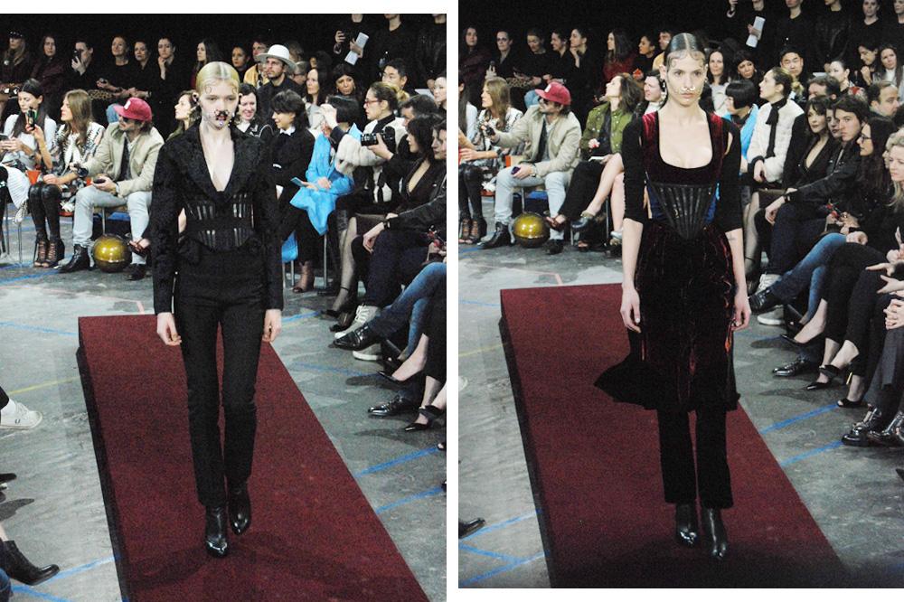Givenchy_Riccardo-Tisci_PFW_Fw15_copyright-Stephane-Chemin_Le-mot-la-chose_04a