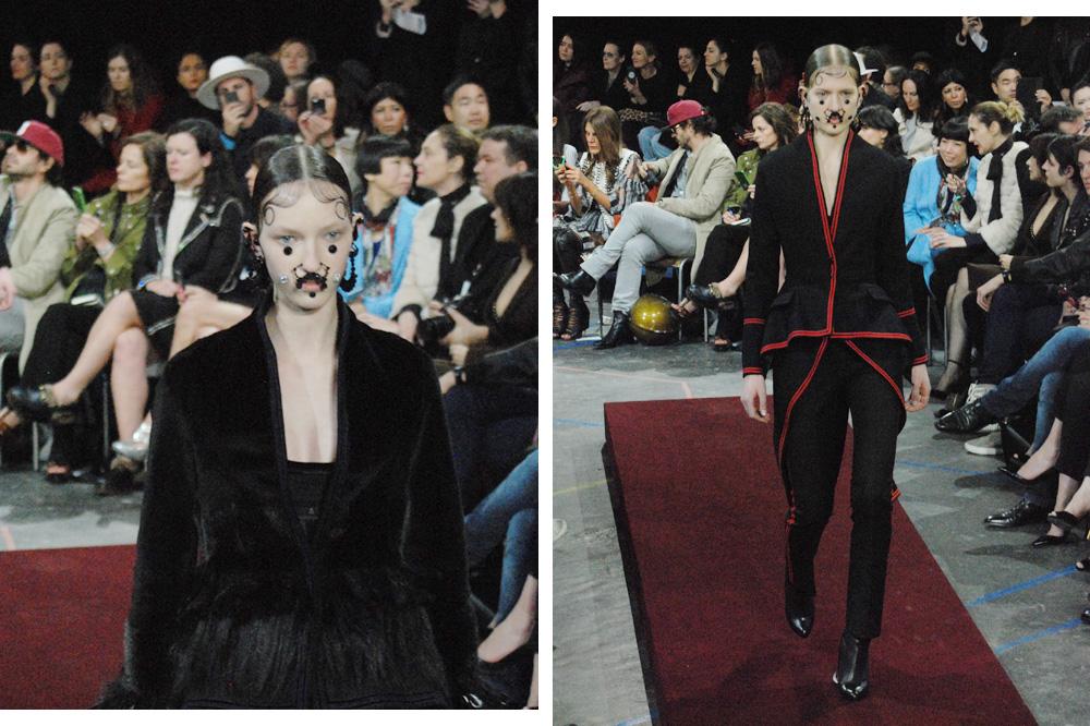 Givenchy_Riccardo-Tisci_PFW_Fw15_copyright-Stephane-Chemin_Le-mot-la-chose_11a