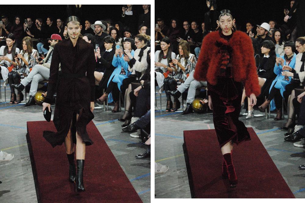 Givenchy_Riccardo-Tisci_PFW_Fw15_copyright-Stephane-Chemin_Le-mot-la-chose_14a