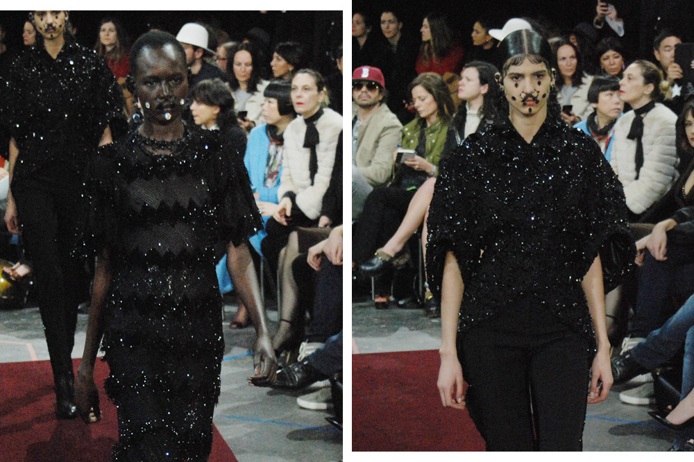 Givenchy_Riccardo-Tisci_PFW_Fw15_copyright-Stephane-Chemin_Le-mot-la-chose_25a