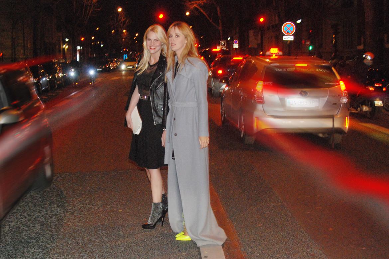 Le Mot   la Chose » La Culture autrement » How do I look   PFW FW15 John  Galliano   Givenchy 92a19865e5a