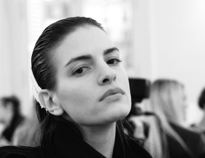 Paris est une fête : Paris Fashion Week FW15 Backstage
