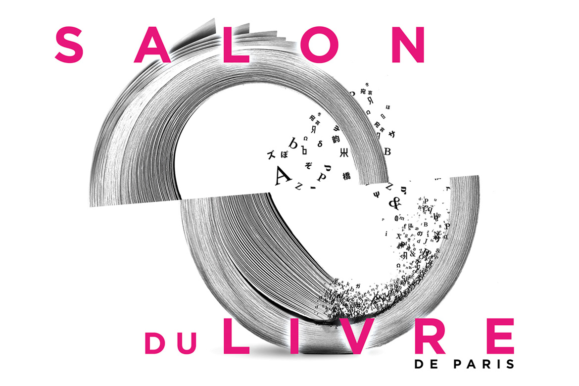 Le mot la chose la culture autrement salon du livre for Salon des ce paris 2015