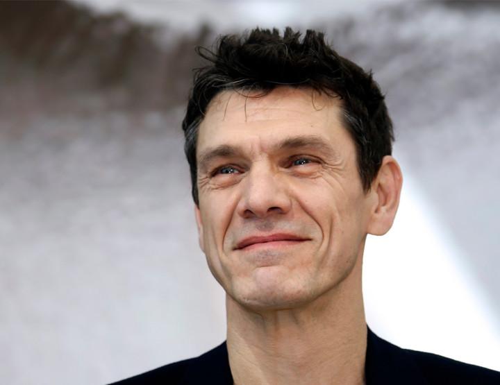 L'homme qui ment, Marc Lavoine, Editions Fayard