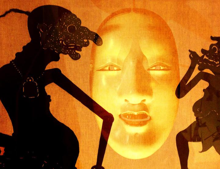 Du Nô à Mata Hari, 2000 ans de Théâtre en Asie, musée Guimet