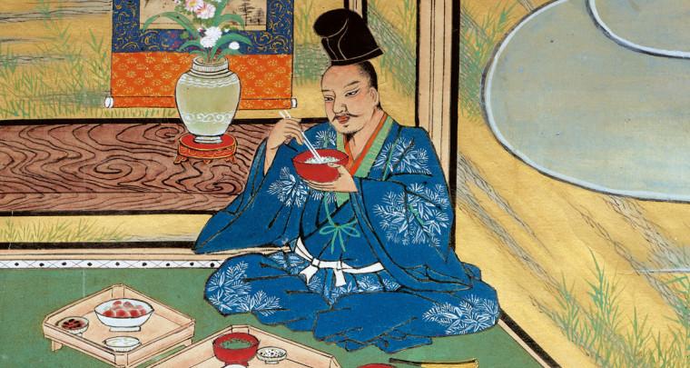 Des mérites comparés du saké et du riz, Diane de Selliers Editeur/BnF