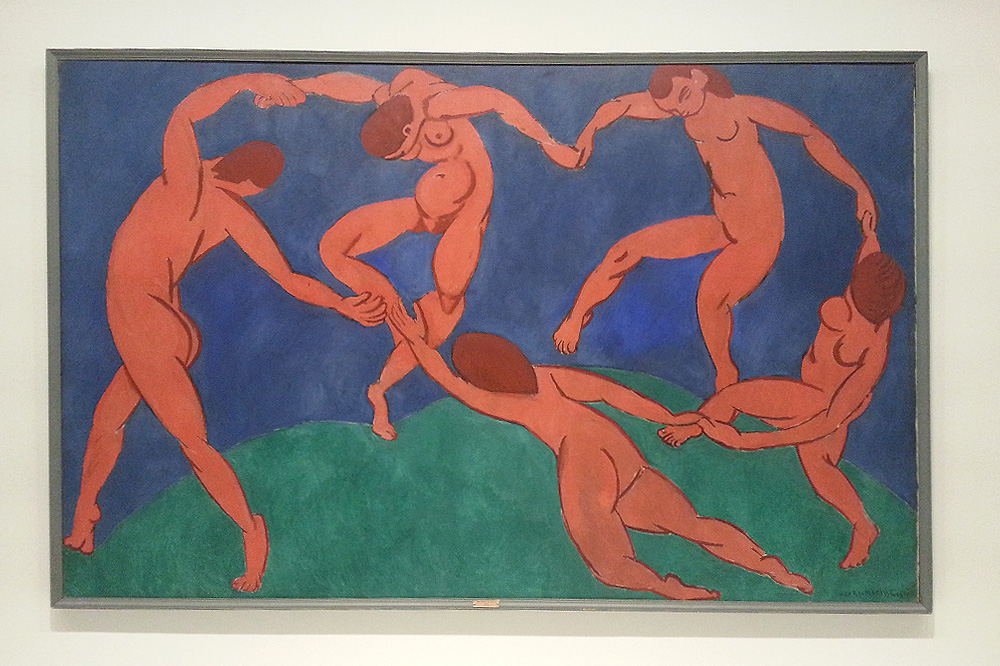 Fondation-Vuitton-les-clefs-d-une-passion_copiright-Stephane-Chemin_le-mot-la-chose_19_Henri-Matisse-la-danse